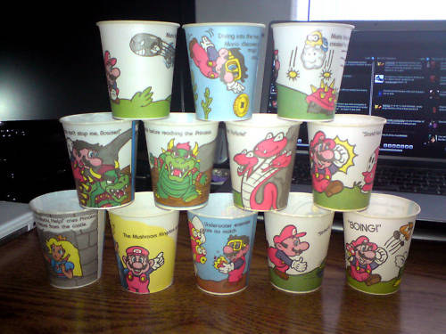Ideal Dixie Cup Phone HO75