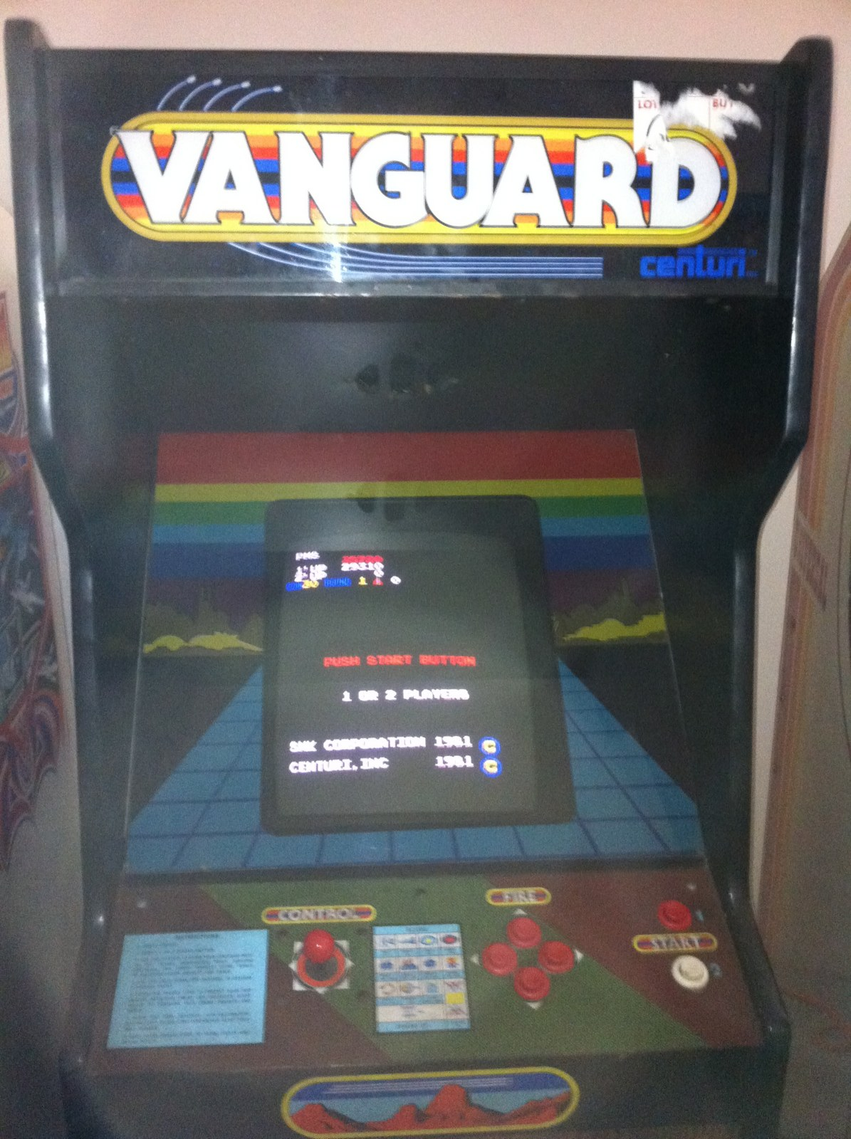 Our First Sc3 Video Game Museum Blog Amp Store